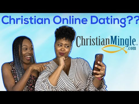 Christian Mingle: Dating Online As Christians!
