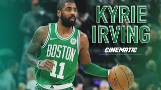 Kyrie Irving Mix - No Comparison ᴴᴰ