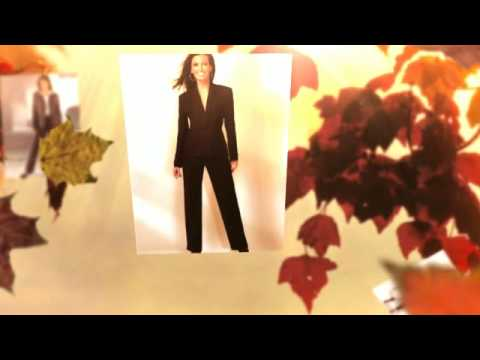 Женские деловые костюмы 2015