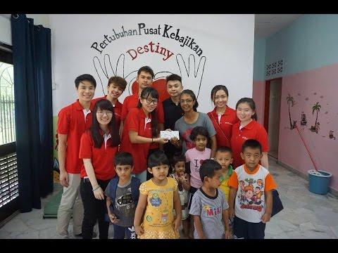 MPU3412- Community Service (Group 2)