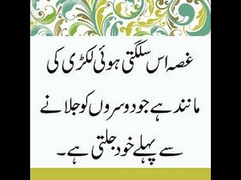 Top Quotes About Life In Urdu With Beautiful Images Youtube