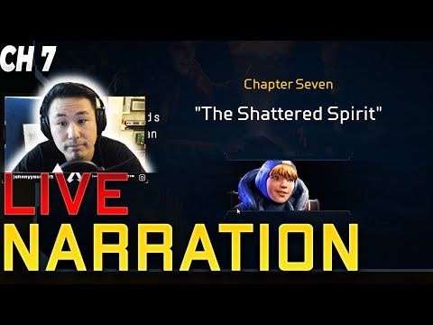 crypto-live-narration-chapter-7- -am-i-really-the-mole?!!
