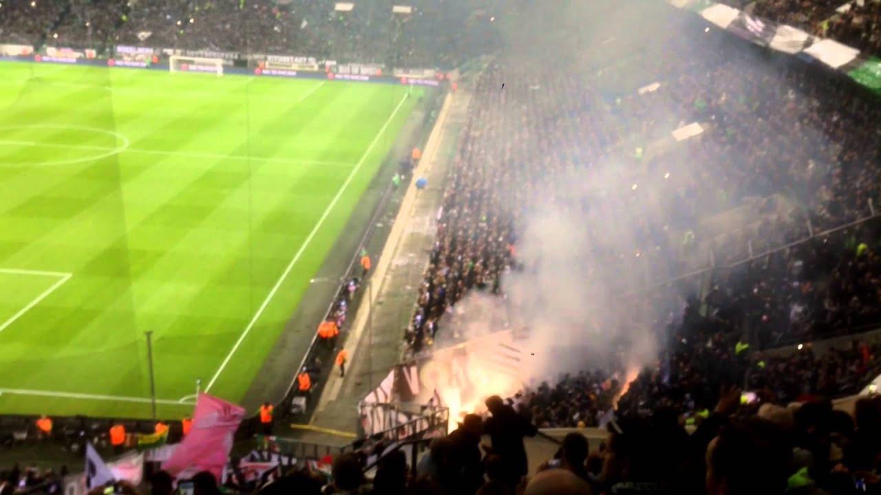 Juventus Turin Borussia Mönchengladbach