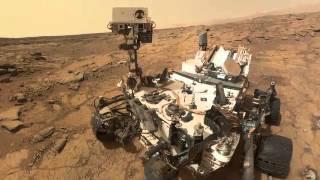 Mars' Bygone Atmosphere