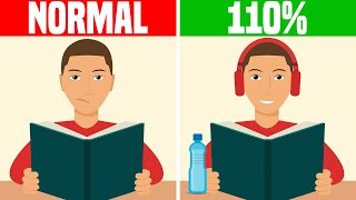 10 Mind Tricks t๐ Learn Anything Fast!