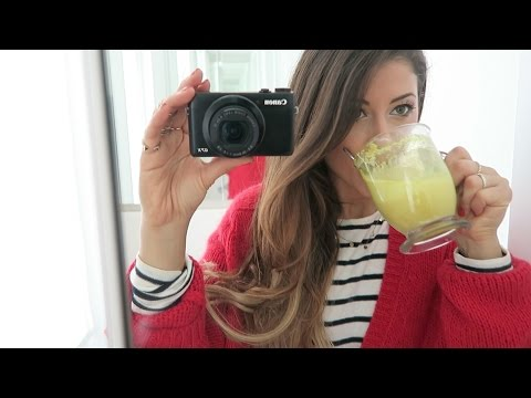 You have to try this drink | Mimi Ikonn Vlog
