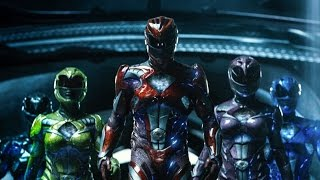 Power Rangers: O Filme - Trailer #2 HD Legendado [Elizabeth Banks, Bryan Cranston]