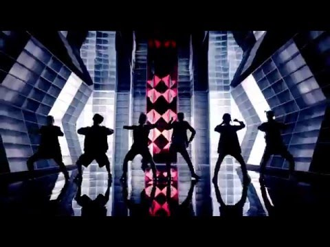 【MV】B.A.P「NO MERCY」(JAPAN 3RD SINGLE / 2014.04.02)