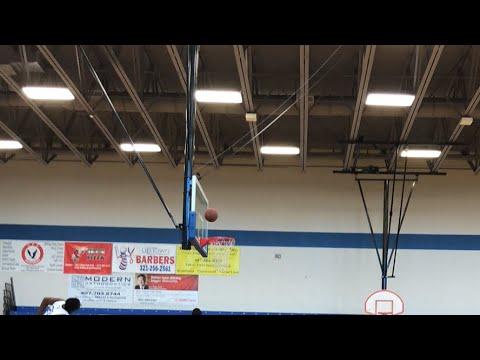 Basketball at Apopka High School