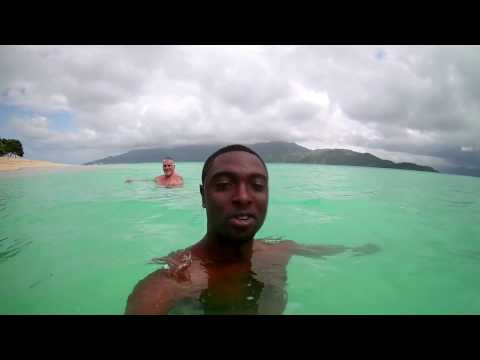 A Fun Trip To Hispaniola (Haiti & Dominican Republic)