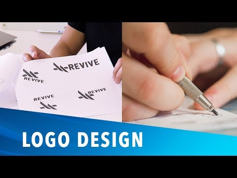 How To Make A Logo Design From Start To Finish