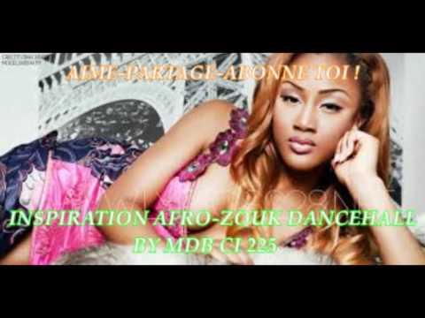 Inspiration AfroZouk Dancehall vol2
