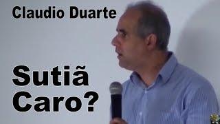 CLAUDIO DUARTE - Sutiã Caro?