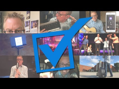Favorite Practical Worship Videos Of 2018 Announced