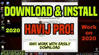 Havij 1.17 | How To Download and Install Havij Pro 1 17 Crack