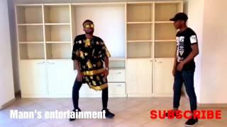 P-square - Nobody ugly (Mann& Tega's dance dance version)