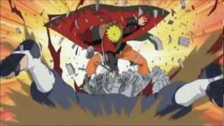 Naruto Abertura 8 Completa e Naruto x Pain(, 2012-08-20T10:43:01.000Z)