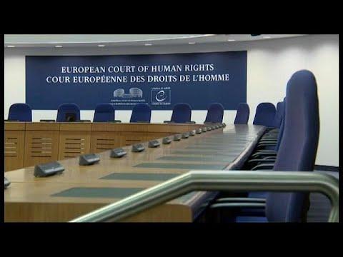 """""""Detenzione illegittima. Violati i diritti di due giornalisti turchi"""""""