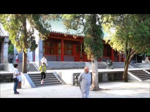 Shaolin Temple Henan
