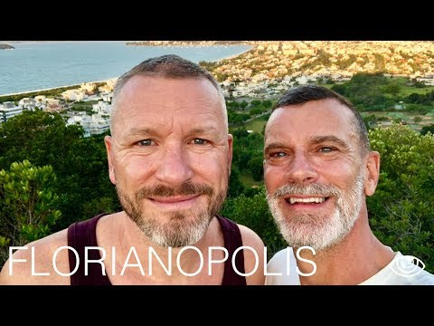 Florianopolis / Brazil Travel Vlog #190 / The Way We Saw It
