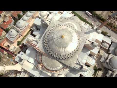 Documentary 2015 Hagia Sophia Museum Turkey İstanbul documentary latest