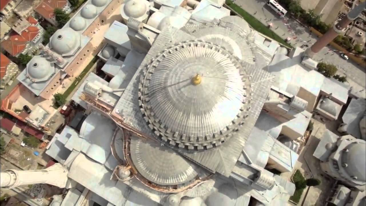 Download Documentary 2015 Hagia Sophia Museum Turkey İstanbul     documentary latest