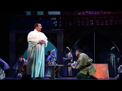 The Hunchback of Notre Dame at Manatee Performing Arts Center