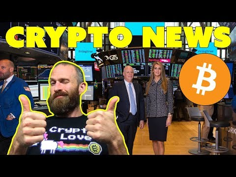 NYSE Brings Bitcoin Mainstream | OKEx Scam | $213K BTC Predicts UBS