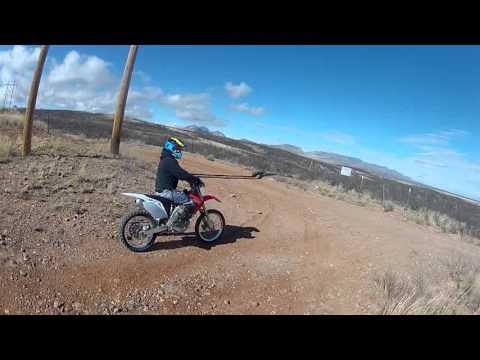 Ft. Huachuca, AZ - Ride (RAW) Part I