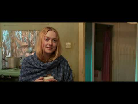 Sweetness In The Belly Starring Dakota Fanning, Wunmi Mosaku, Kunal Nayyar and Yahya Abdul-Mateen II