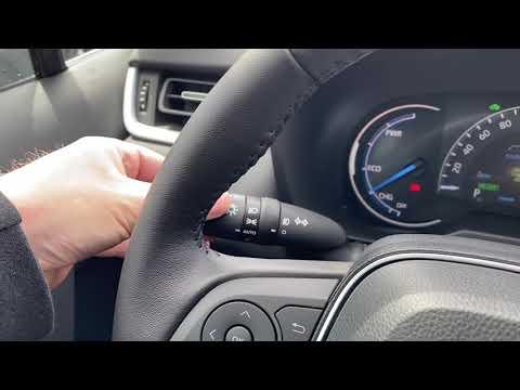 Automatic headlights, automatic