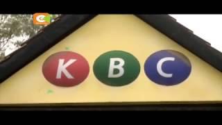Wafanyakazi wa KBC wagoma