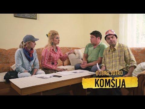 Puno je selo konja ali konja sa dvije noge - Dobro jutro, komsija (BN Televizija 2019) HD