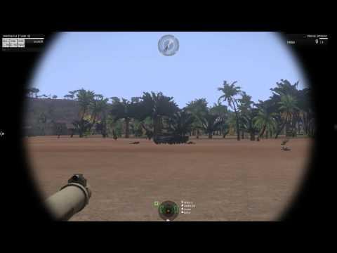 """ARMA3COOP: """"Armored Platoon"""" (DaWiD96)"""