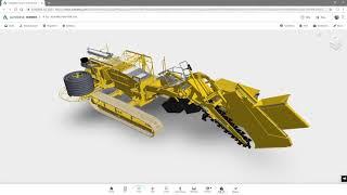 AUTODESK Inventor - Zusammenarbeit mit wichtigen Projektbeteiligten (Video: 2:23 Min.)
