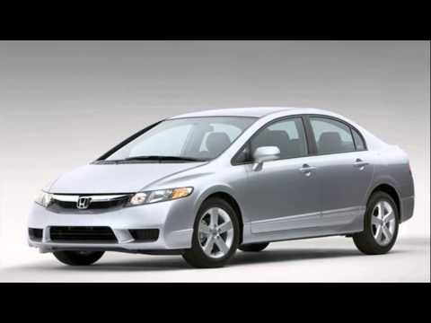 honda civic leasing