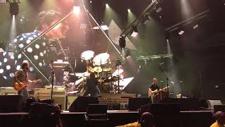 "Foo Fighters ""Under Pressure"" @ Colonial Life Arena 10/17/2017 (w/ Pierce Tracy Edge on drums)"