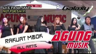 All Artis Agung Musik Lampung Timur
