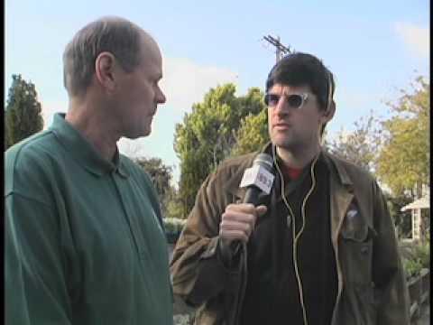John Rabe Talks Tomatoes