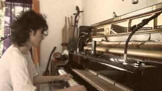 Takagi Masakatsu - Yubi Piano - Ohayo (-.-)zzz