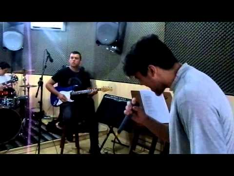 Alex Clare - Too Close (The Dalles Cover)