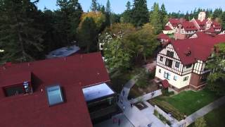 King's Schools | Aerial Tour