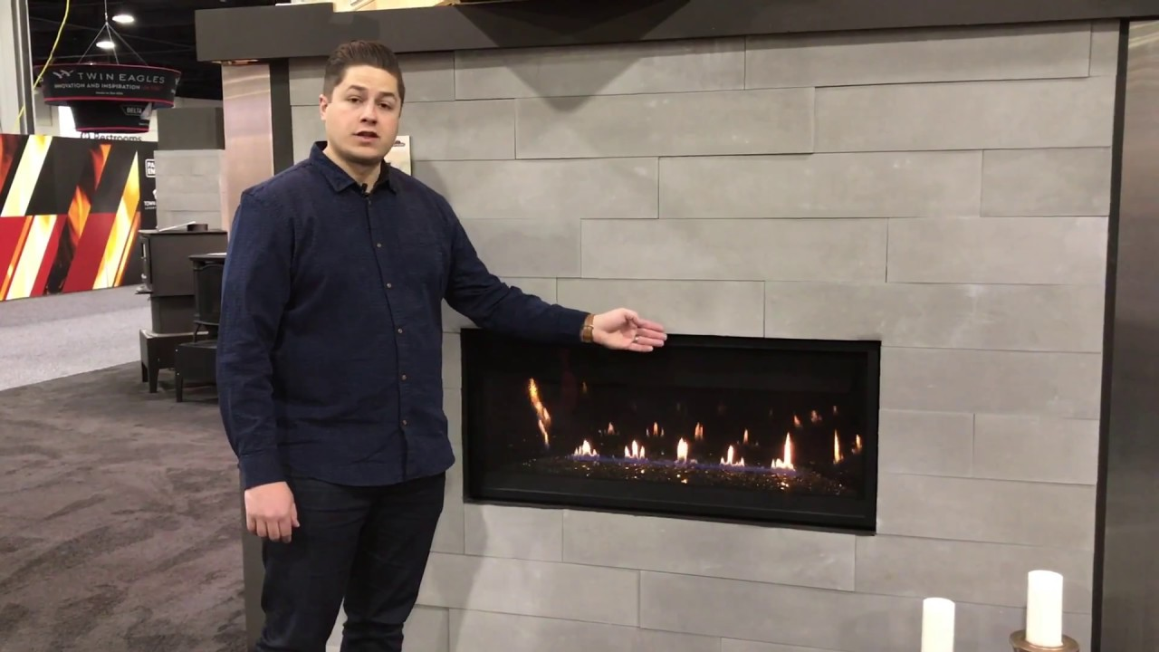 Napoleon Ascent Linear Gas Fireplace Bl46 Product Review