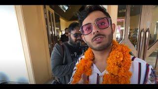 Carryminati Tera Baap Aaya Song | Mixed Song |