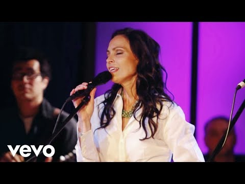 Joey+Rory - Take My Hand, Precious Lord (Live)