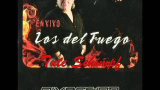 Los Del Fuego En Vivo Diversion (CD COMPLETO)