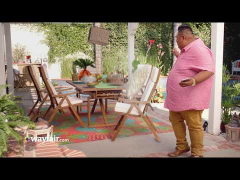 "Wayfair - ""Your Way"" - 2017 Commercial"