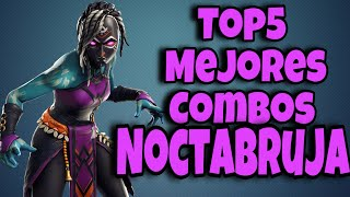 BEST SKIN NOCTA BRUGES FORTNITE BATTLE ROYALE COMBINATIONS
