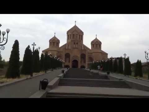 Церковь Св. Григора Лусаворича(Ереван)