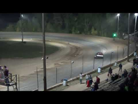 Pro Truck Special Race at Crystal Motor Speedway, Michigan on 09-16-2017!!